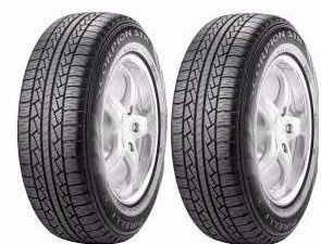 Kit X2 Neumaticos 255/70r16 Pirelli Scorpion Str Ranger