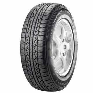 Kit X2 225/65r17 Pirelli Scorpion Str Crv Rav4 Journey - comprar online