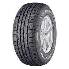 Neumatico 245/65r17 Continental Cross Contact Lx Amarok