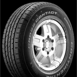 Kit X2 Neumaticos 245/70r16 Continental Cross Contact Lx - comprar online