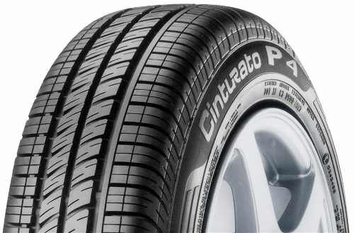 Kit X2 Neumáticos 175/65r15 Pirelli P4 Cinturato Fit City en internet