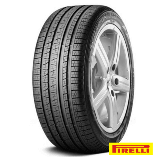 Kit X4 Neumáticos 215/65r16 Pirelli Scorpion Verde All Season Duster - comprar online