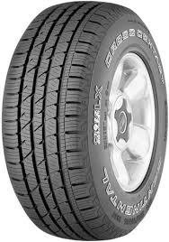 Neumaticos 245/70r16 Continental Cross Contact Lx