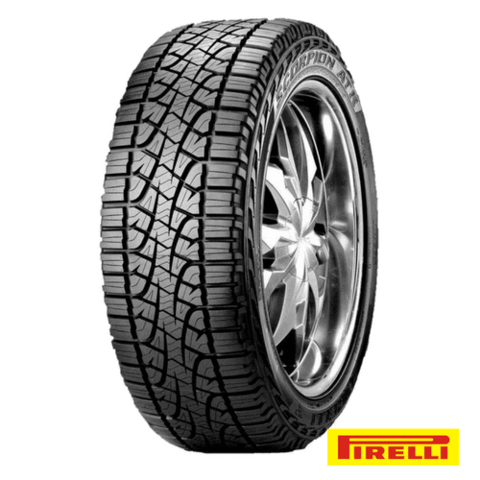Neumatico 175/70r14 Pirelli Scorpion Atr Uno Way Treaking