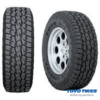 Neumaticos 275/60r20 Toyo Open Country At - comprar online