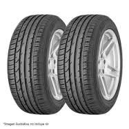 Kit X2 Neumaticos 215/45r16 Continental Premiumcontact 2
