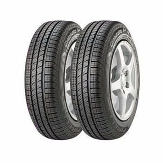 Kit X2 Neumaticos 175/65r15 Pirelli P4 Cinturato Fit City