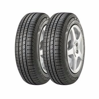 Kit X2 Neumáticos 175/65r15 Pirelli P4 Cinturato Fit City