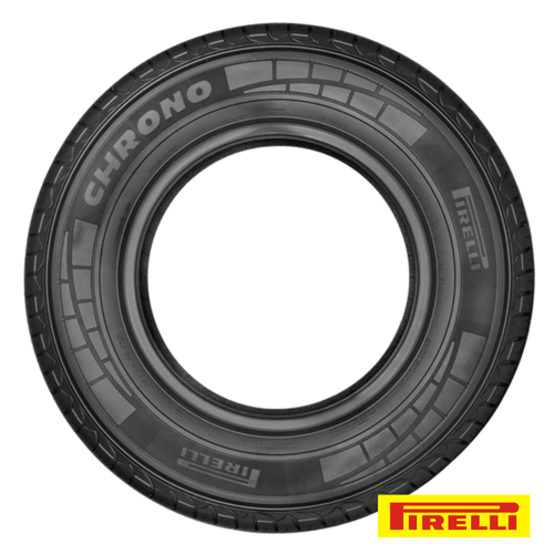 Kit X2 195/75r16 Pirelli Chrono 107r  Mb180 Daily Sprinter en internet