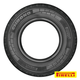 Kit X2 225/70r15 Pirelli Chrono 112s Daily Sprinter en internet