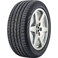 Kit X2 Neumaticos 205/70r16 Continental Contiprocontact