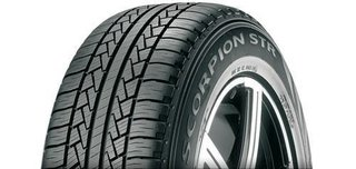 Kit X2 225/65r17 Pirelli Scorpion Str Crv Rav4 Journey en internet