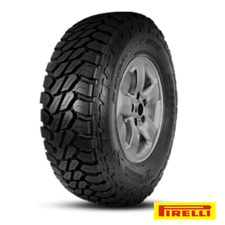 Kit X4 Neumáticos Pirelli 255/70r16 Scorpion Mtr en internet