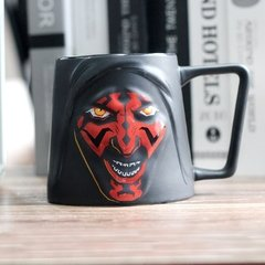 Tazón 3D Darth Maul  (Star Wars)