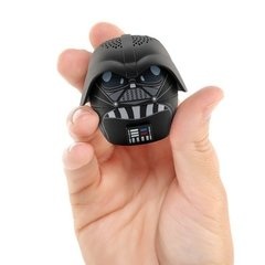 Parlante Bitty Boomers Star Wars: Darth Vader - My Mix