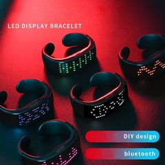 Pulsera LED Bluetooth en internet