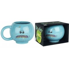 Tazon Mr Meeseeks 3D de Rick and Morty - tienda online