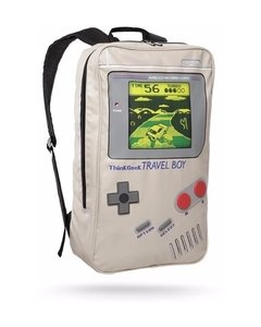 Mochila Game Boy