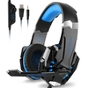 Audífono Gaming Pro G9000 3.5mm - Kotion