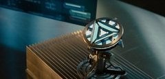 ARC Reactor de IRONMAN Escala 1:1 en internet