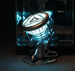 ARC Reactor de IRONMAN Escala 1:1 - My Mix