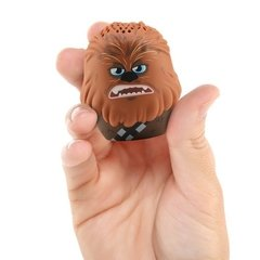 Parlante Bitty Boomers Star Wars: Chewbacca en internet
