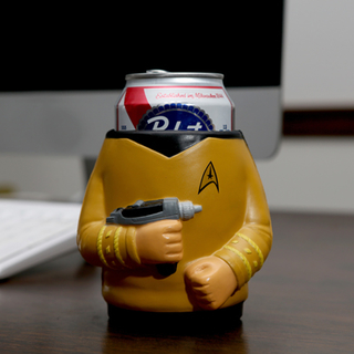Drink Cooler: Capitán Kirk Star Trek™