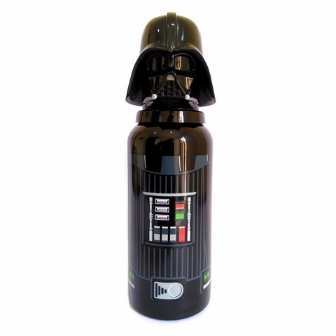 Botella De Agua Star Wars:  Darth Vader en internet