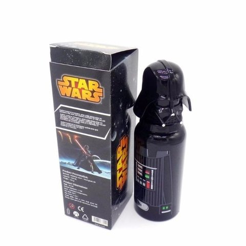 Botella De Agua Star Wars:  Darth Vader - My Mix