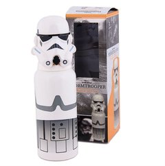 Botella de agua Star Wars: Stormtrooper
