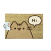 Limpiapies Pusheen The Cat