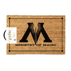 Limpiapies Harry Potter: Ministry of Magic