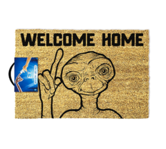 Limpiapies ET: WELCOME HOME