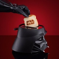 Tostadora Darth Vader Star Wars