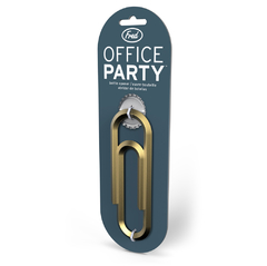 Destapador: Office Party