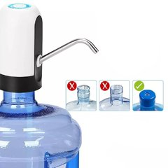 Dispensador de agua USB en internet