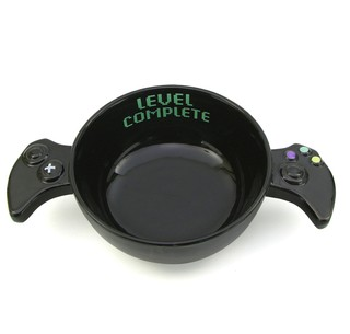 Bowl Gamer: Level Complete - comprar online