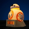 Reloj Despertador Star Wars: BB8
