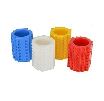 Set vasos shot Lego - My Mix