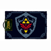 Limpiapies escudo Zelda Shield