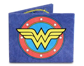 Mighty Wallet: Wonder Woman