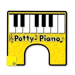 Piano de Baño: Potty Piano en internet