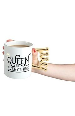 Tazón Queen Of Everything - comprar online