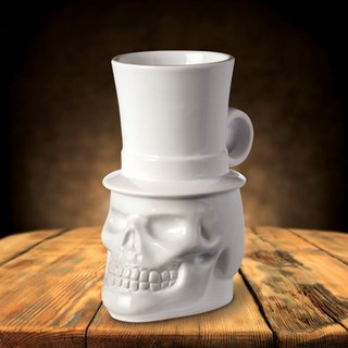 Mug Sr. Skeleton