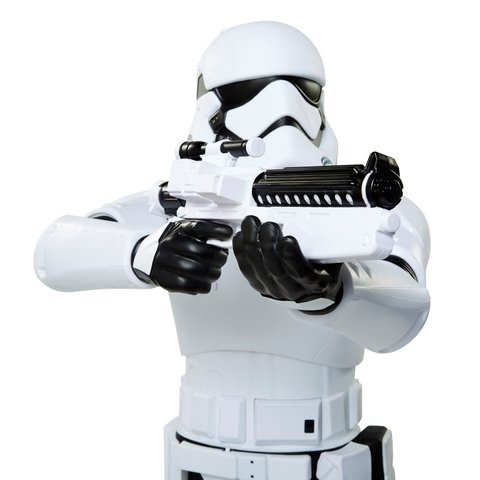 Stormtrooper Star Wars VII Gigante  (122 cm) - My Mix