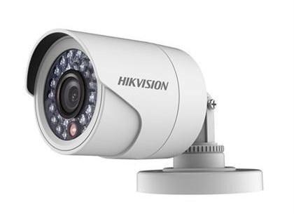 Cámara de Seguridad HIKVISION Modelo: DS-2CE16C0T-IRP