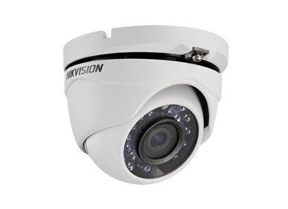 Cámara de Seguridad HIKVSION Modelo: DS-2CE56C0T-IRM