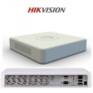 DVR Grabador de Video Digital HIKVISION Modelo: DS-7116HGHI-F1