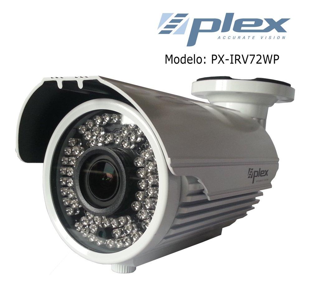 CAMARA PLEX PX-IRV72VF