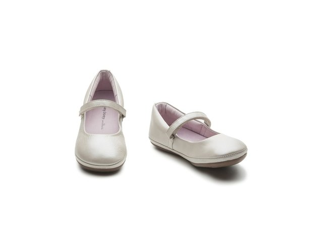 BONECA TIP TOEY JOEY NEW TWIRL - ANTIQUE WHITE - comprar online